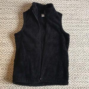 Old Navy L fleece vest